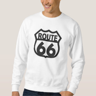 Route 66 Basic Sweatshirt