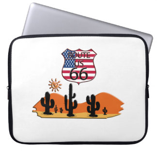 Route 66 founds laptop computer sleeve
