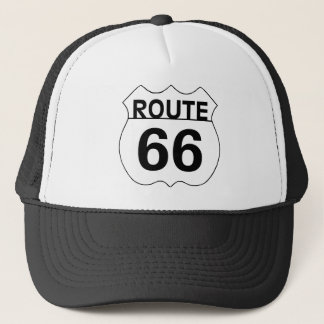 Route 66 Hat