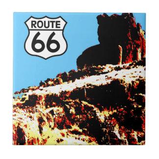Route 66 Mesa Wild Tile