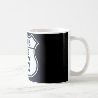 Route 66 Missouri Coffee Mug