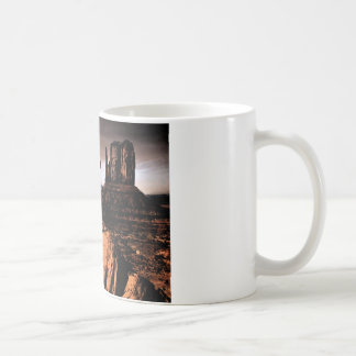 Route 66 new Mexico Coffee Mug