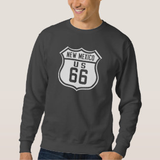 Route 66 - New Mexico Sweatshirt
