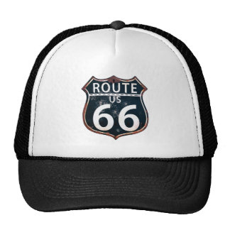 Route 66 - The Mother Road Cap