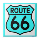 route 66 turquoise
