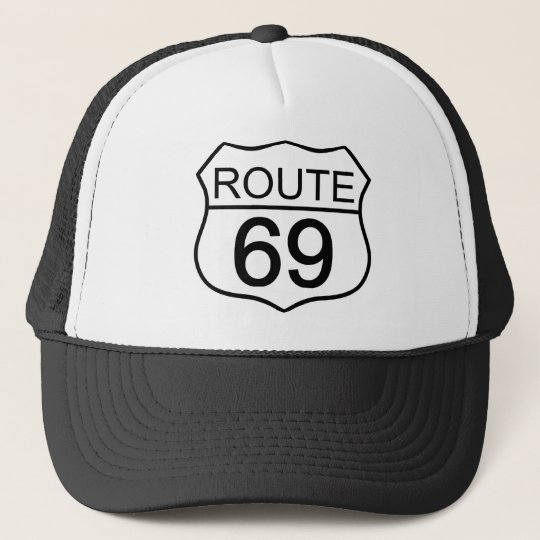 Route 69 - Hat