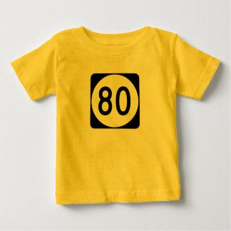 Route 80, Kentucky, USA Shirt