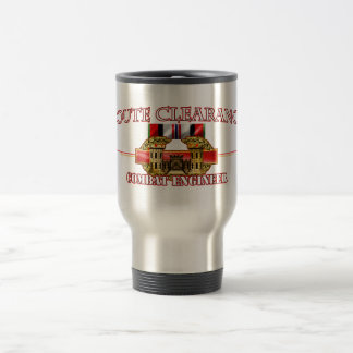 Route Clearance OEF Coffee Mugs