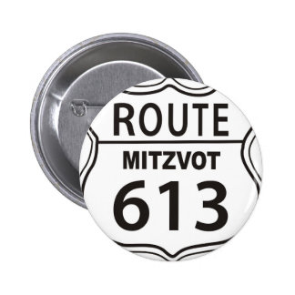 ROUTE MITZVOT 613 PIN