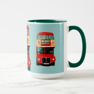 Routemaster London Bus Mug