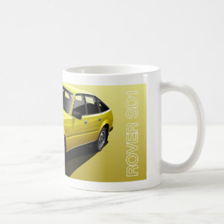 Rover sd1 3500 Mug