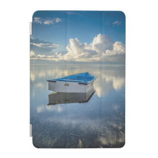 Row Boat On The Water iPad Mini Cover