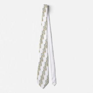 Row Houses Tie