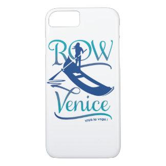 Row Venice iPhone 8/7 Case