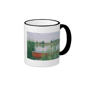 Rowboat Ringer Coffee Mug