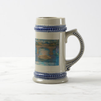 Rowboat Mug