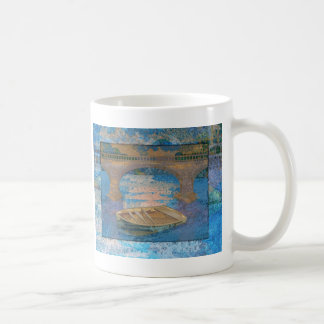 Rowboat Basic White Mug