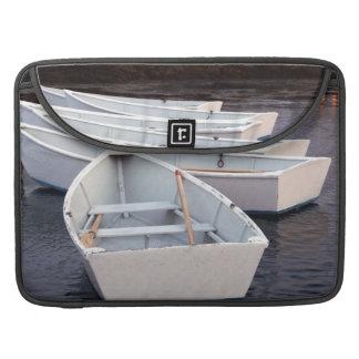 Rowboats MacBook Pro Sleeve