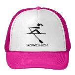 RowChick Logo Cap
