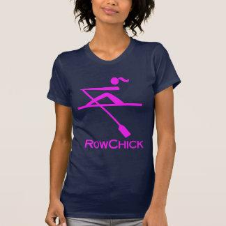 RowChick Logo T-Shirt