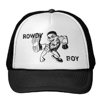 Rowdy Boy Hat