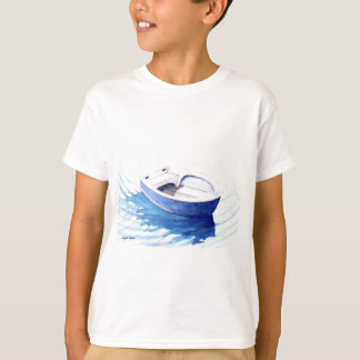 Rowing boat T-Shirt