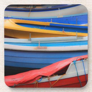 Rowing Boats Cork Coasters