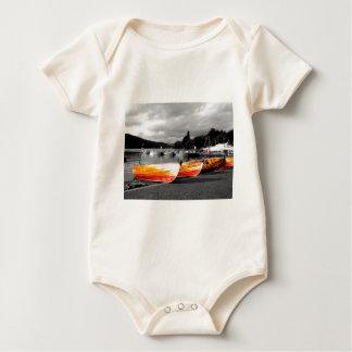 Rowing Boats.JPG Baby Bodysuit