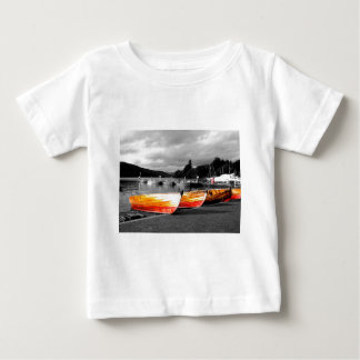 Rowing Boats.JPG Baby T-Shirt