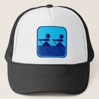 Rowing_dd.png Trucker Hat