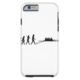 Rowing Racing Shell Sport Tough iPhone 6 Case