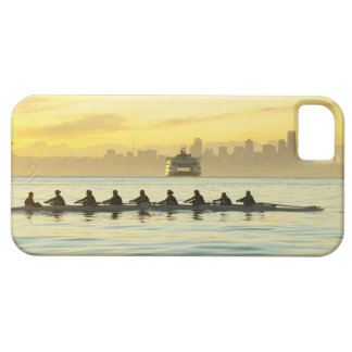 Rowing Team 2 iPhone 5 Covers