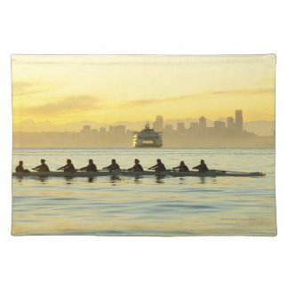 Rowing Team 2 Placemat