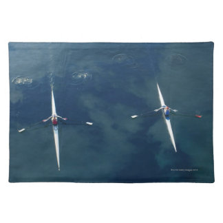 Rowing Team Placemat