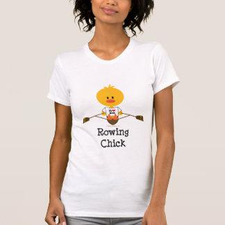 RowingChick Tshirt