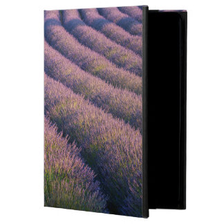Rows of lavender in Provence Case For iPad Air