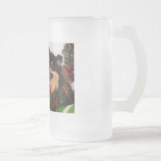 Roxanne - Pomeranian - Brenda Mug