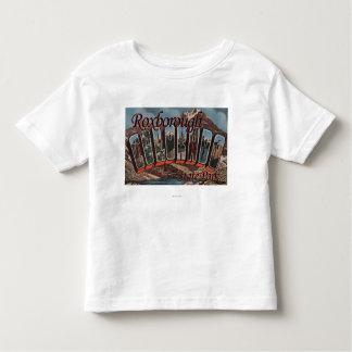Roxborough State Park, Colorado Toddler T-Shirt