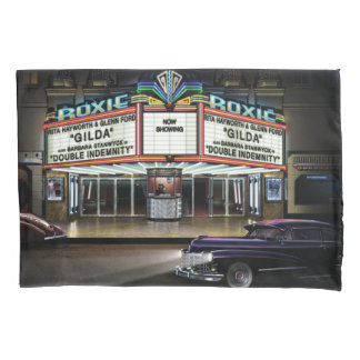 Roxie Picture Show 2 Pillowcase