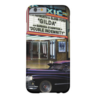 Roxie Picture Show Barely There iPhone 6 Case