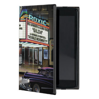 Roxie Picture Show Cover For iPad Mini