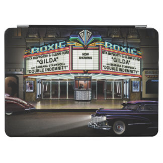 Roxie Picture Show iPad Air Cover