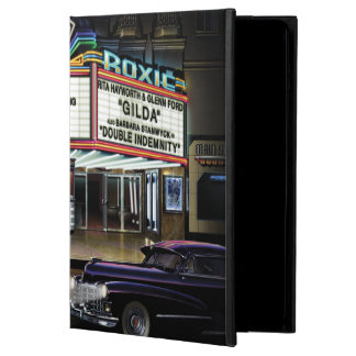 Roxie Picture Show iPad Air Covers