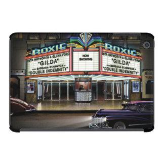 Roxie Picture Show iPad Mini Covers