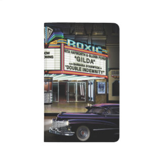 Roxie Picture Show Journal