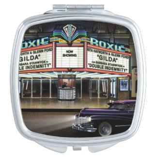 Roxie Picture Show Mirror For Makeup