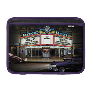 Roxie Picture Show Sleeve For MacBook Air