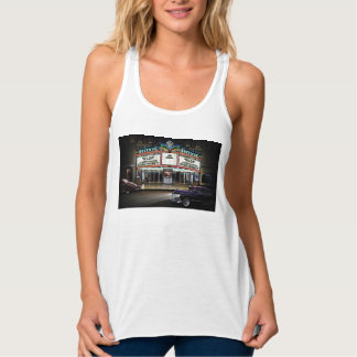 Roxie Picture Show Tank Top