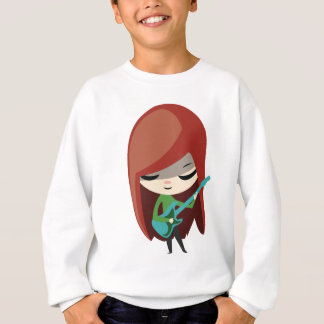 Roxie Rockstar Sweatshirt