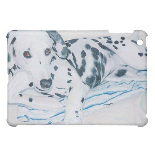 Roxie the Dalmatian Case For The iPad Mini